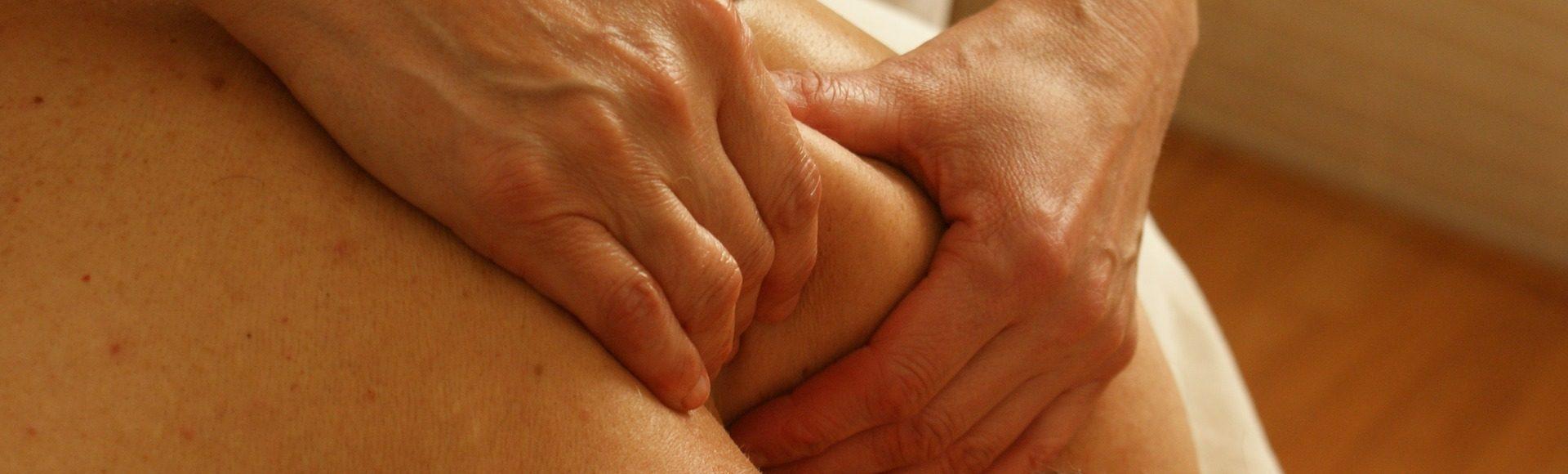 Spalla congelata: Tra i rimedi vi è l'osteopatia.